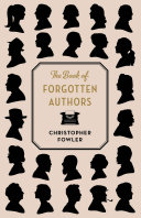 The Book of Forgotten Authors Pdf/ePub eBook