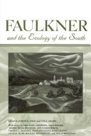 Faulkner and the Ecology of the South [Pdf/ePub] eBook