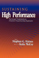 SUSTAINING High Performance ebook