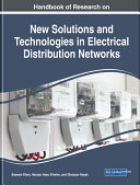 Handbook of Research on New Solutions and Technologies in Electrical Distribution Networks [Pdf/ePub] eBook