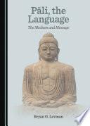 P  li  the Language Book