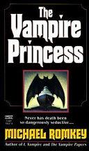 The Vampire Princess Book PDF