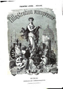 L'Illustration européenne