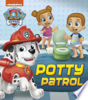 Potty Patrol  Paw Patrol