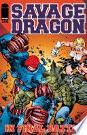 Savage Dragon #208