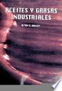 Aceites y grasas industriales