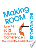 Indiana Conference 2012 Journal