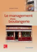 Pdf Le management d'une boulangerie Telecharger