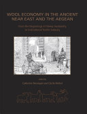 Pdf Wool Economy in the Ancient Near East Telecharger
