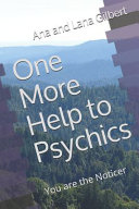 One More Help to Psychics