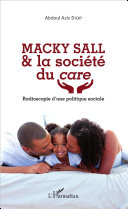 Macky Sall & la société du care [Pdf/ePub] eBook
