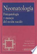 Neonatolog A Fisiopatolog A Y Manejo Del Reci N Nacido