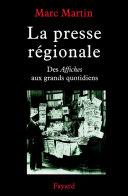 Pdf La Presse régionale Telecharger