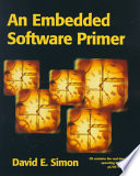 An Embedded Software Primer Book PDF