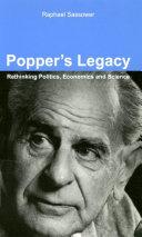 Popper's Legacy Pdf/ePub eBook