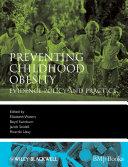 Preventing Childhood Obesity Pdf/ePub eBook
