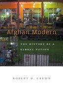 Afghan Modern [Pdf/ePub] eBook