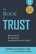 The Book of Trust