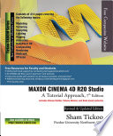 MAXON CINEMA 4D R20 Studio  A Tutorial Approach  7th Edition