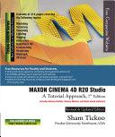 MAXON CINEMA 4D R20 Studio  A Tutorial Approach  7th Edition