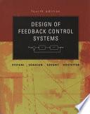 Design of Feedback Control Systems