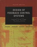 Design Of Feedback Control Systems Book PDF