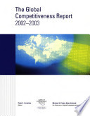 The Global Competitiveness Report 2002-2003 Pdf/ePub eBook