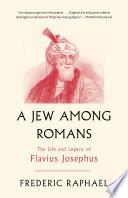 A Jew Among Romans Book