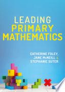 Leading Primary Mathematics Book