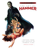 The Art of Hammer   Posters from the Archive of Hammer Films  updated Edition