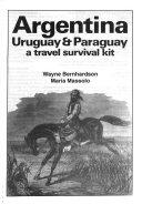Argentina  Uruguay   Paraguay