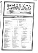 American Thresherman