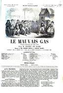 Le mauvais gas