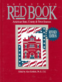 Ancestry s Red Book