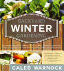 Backyard Winter Gardening Book PDF