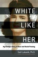 White Like Her Pdf/ePub eBook