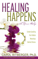 Healing Happens With Your Help