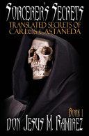 Sorcerer's Secrets, Book 1