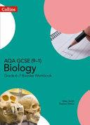 AQA GCSE (9-1) Biology Grade 6-7 Booster Workbook