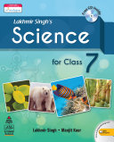 Lakhmir Singh   s Science for Class 7