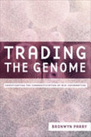 Trading the Genome