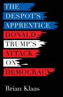 The Despot's Apprentice Pdf/ePub eBook