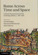 Rome Across Time and Space ebook