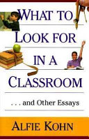 What to Look for in a Classroom