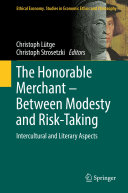 Pdf The Honorable Merchant – Between Modesty and Risk-Taking