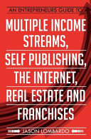 An Entrepreneurs Guide to Multiple Income Streams