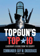 TOPGUN'S TOP 10 Book