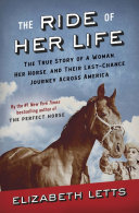 The Ride of Her Life Book