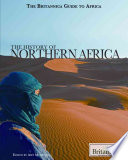 The History of Northern Africa Book