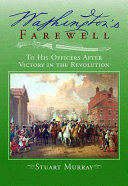 Washington s Farewell to His Officers Book